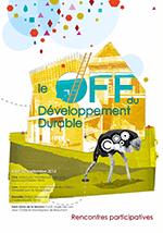 Cahiers du OFF DD 2013