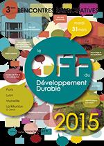 Cahiers du OFF DD 2015